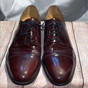 Cole Haan Cap Toe Oxford shoes 15D